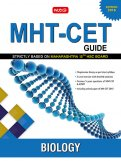 MHT-CET Guide Biology