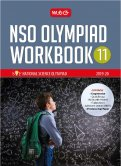 National Science Olympiad Work Book - Class 11