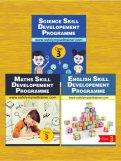 Summer Programme for Class 3