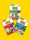 Class 12: 5 years (Instant download eBook) Combo