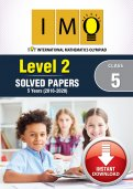 Class 5 IMO 5 years (Instant download eBook) - Level 2