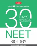 30 Days Crash Course for NEET Biology
