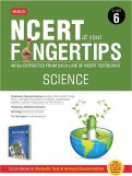 NCERT at your Fingertips Science Class-6