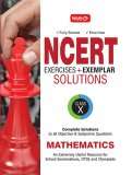 NCERT Exercises+Exemplar Solutions Mathematics Class 10