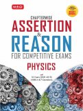 Assertion and Reason for Competitive Exams- Physics