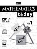Mathematics Today 2017 (Jan-June)