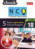 Class 10 NCO 5 years (Instant download eBook)
