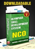 Class 1 NCO Olympiad Skill Development System (OSDS)