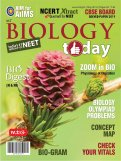 Biology Today Subscription Offer