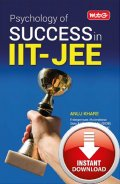 Psychology of Success in IIT JEE (Instant download eBook)