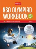 National Science Olympiad Work Book - Class 5