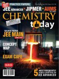 Chemistry Today Subscription Offer