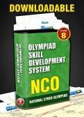 Class 8 NCO Olympiad Skill Development System (OSDS)