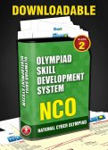 Class 2 NCO Olympiad Skill Development System (OSDS)
