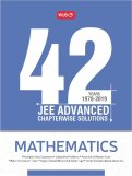 42 Years JEE Advanced Chapterwise Solutions - Mathematics