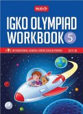 International General Knowledge Olympiad Workbook -Class 5
