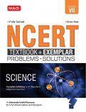 NCERT Textbook + Exemplar Problem Solutions Science Class 7