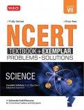 NCERT Textbook + Exemplar Problem Solutions Science Class 7