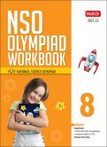 National Science Olympiad Work Book - Class 8