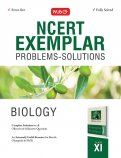 NCERT Exemplar Problems - Solutions Biology Class 11