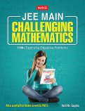 JEE Mains Challenging Mathematics