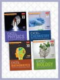 Excel In Phy,Chem,Math,Bio Combo for Peak Performance in Boards