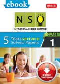 Class 1 NSO 5 years (Instant download eBook)