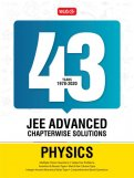 43 Years JEE Advanced Chapterwise Solutions - Physics