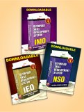 OSDS Combo for NSO, IMO, IEO - Class 1