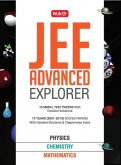 JEE Advanced Explorer