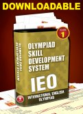 Class 1 IEO Olympiad Skill Development System (OSDS)