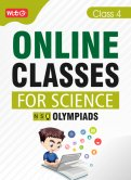 Online Classes for Science-NSO-Olympiads - Batch 1 - Class 4