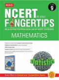 NCERT at your Fingertips Mathematics Class-9