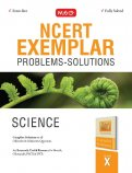 NCERT Exemplar Problems - Solutions Science Class 10
