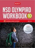 National Science Olympiad Work Book - Class 10