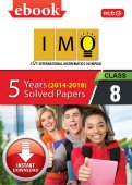 Class 8 IMO 5 years (Instant download eBook)