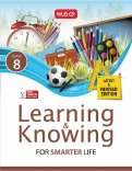 Learning and Knowing Class 8