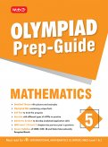 Olympiad Prep-Guide Mathematics Class - 5