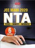 NTA JEE Main January 2020 - 6 Papers