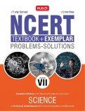 NCERT Textbook+Exemplar Solutions Science Class 7