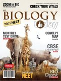Biology Today Subscription