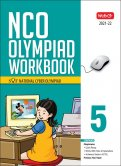 National Cyber Olympiad Work Book - Class 5