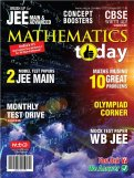 Mathematics Today 2020