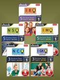 Class 1: 5 years (Instant download eBook) Combo