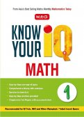 Know Your IQ Maths Class-1