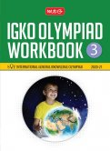 International General Knowledge Olympiad Workbook -Class 3