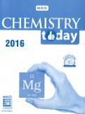 Chemistry Today Jan To June (2016)