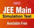 JEE Main Simulation Test