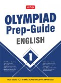 Olympiad Prep-Guide English Class - 1