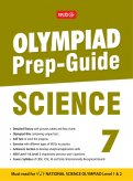 Olympiad Prep-Guide Science Class - 7